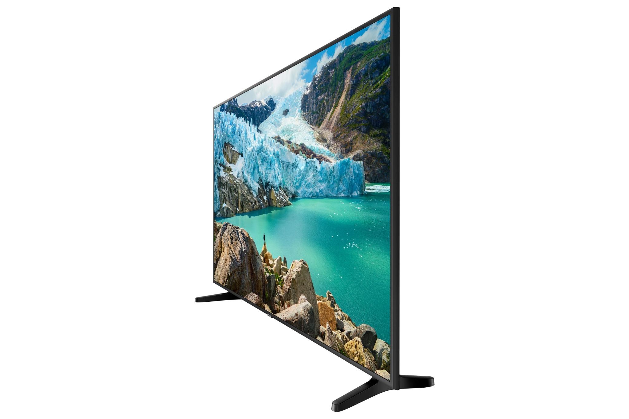 4K UHD televizori