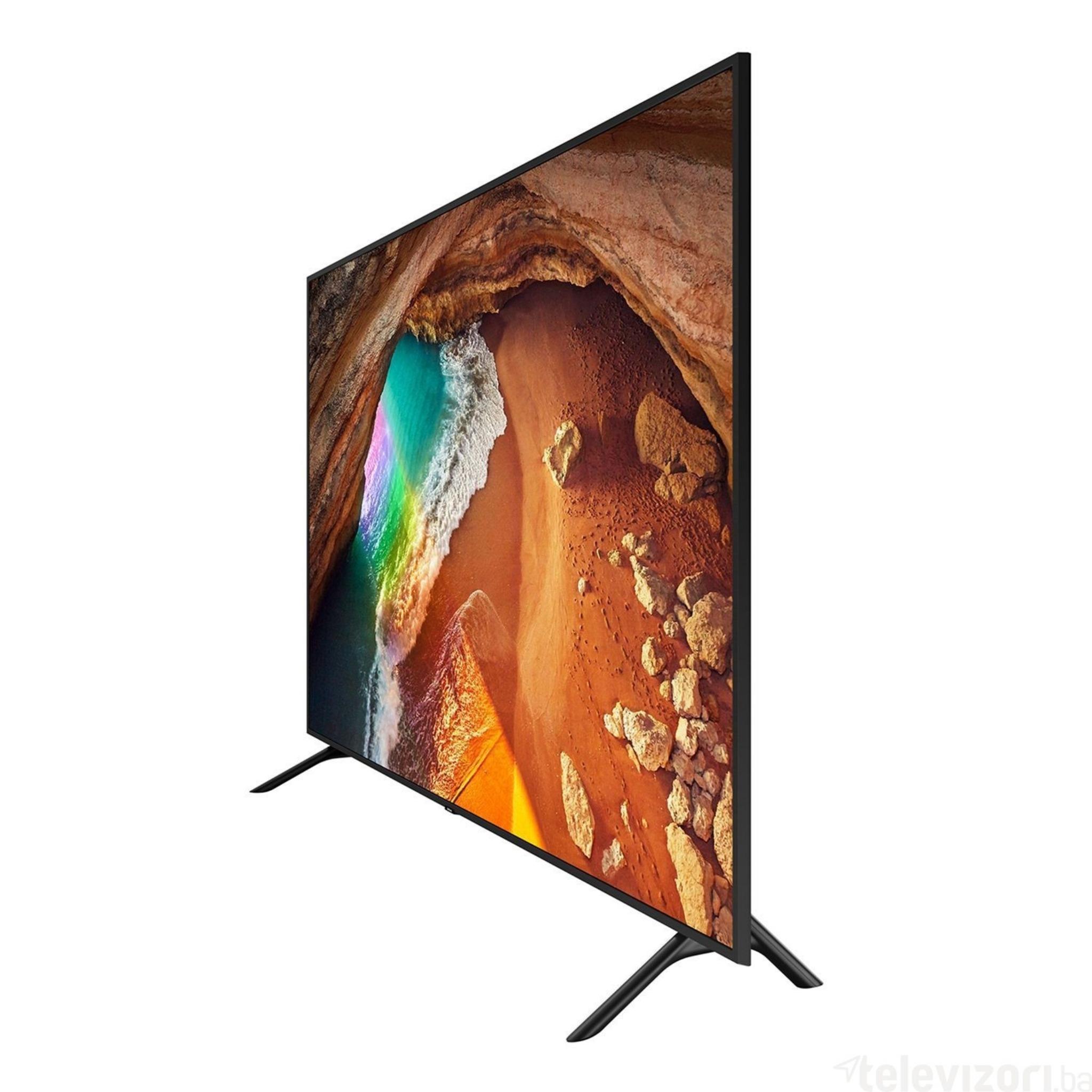 QLED televizori